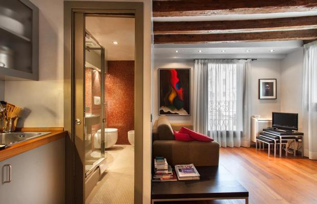 фотографии отеля LMV - Exclusive Venice Apartments изображение №19