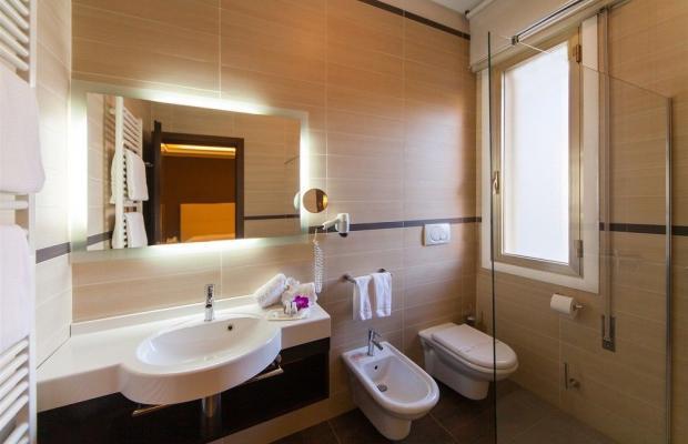 фотографии отеля Hotel Terme Olympia изображение №31