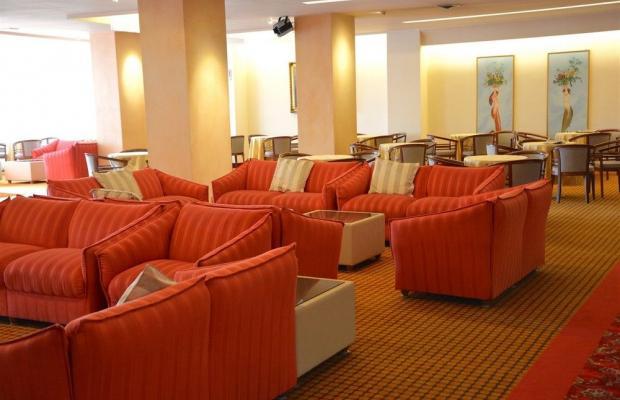 фотографии отеля Hotel Terme Olympia изображение №27