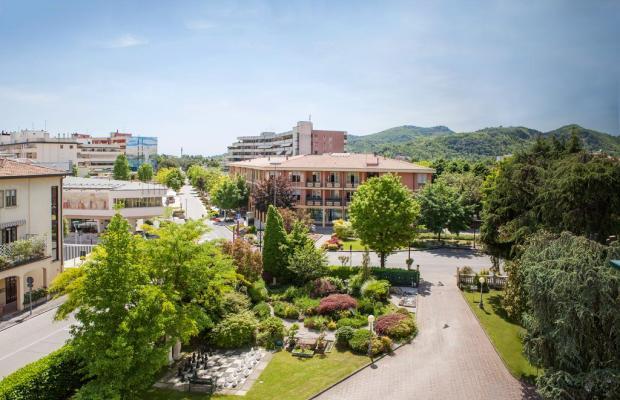 фотографии Hotel Terme Olympia изображение №8
