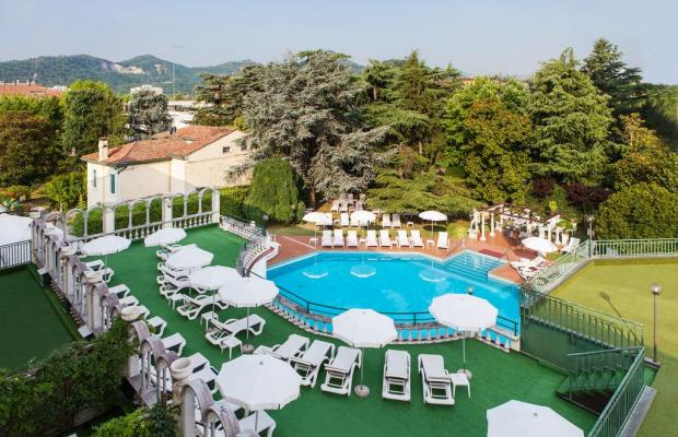 фотографии отеля Hotel Terme Olympia изображение №7