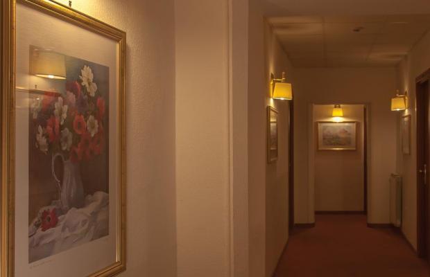 фото отеля  Hotel Tirreno изображение №9