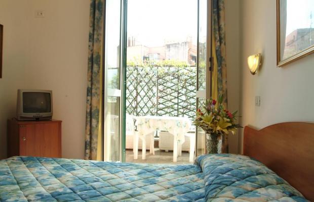фото отеля  Hotel Tirreno изображение №5