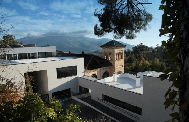 фото отеля Balneario de Lanjaron изображение №1
