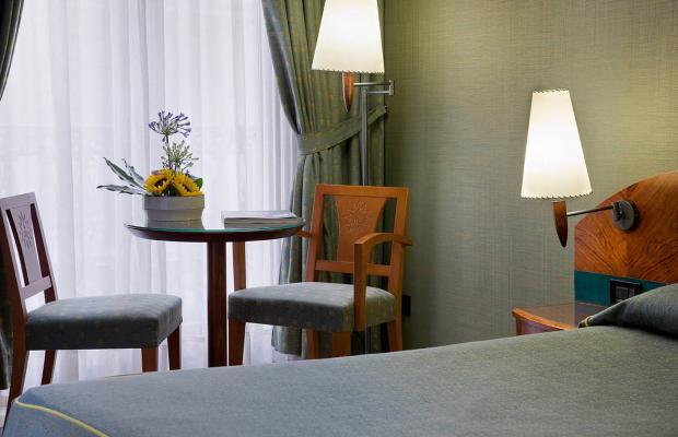 фотографии отеля Gran Hotel Barcino изображение №35