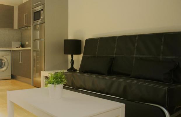 фотографии отеля Blue Moon Apartments изображение №11