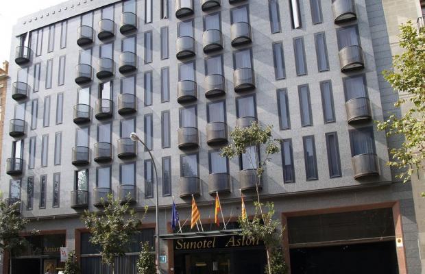 фото отеля Sunotel Aston изображение №1