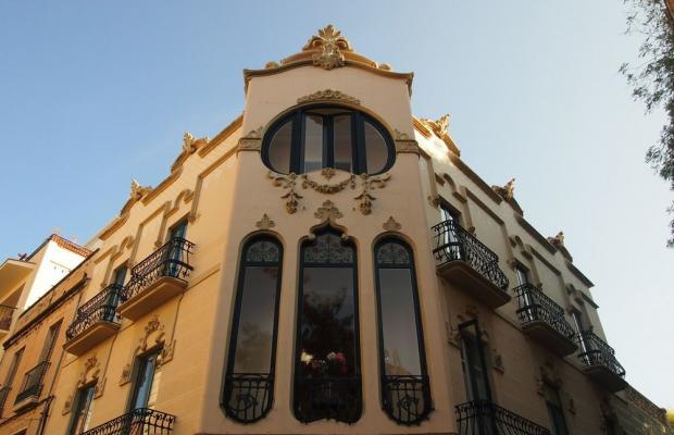 фото отеля Hotel Noucentista изображение №1