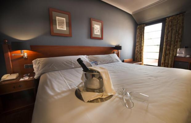 фото отеля Tryp Segovia Los Angeles Comendador Hotel изображение №37
