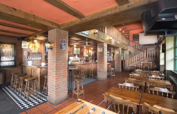 фото Tryp Segovia Los Angeles Comendador Hotel изображение №34