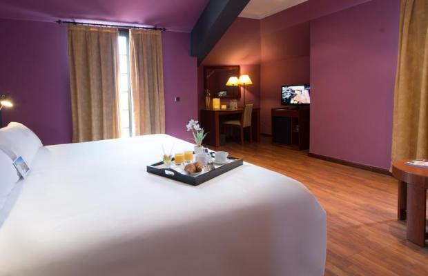 фотографии отеля Tryp Segovia Los Angeles Comendador Hotel изображение №23