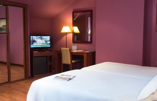 фото отеля Tryp Segovia Los Angeles Comendador Hotel изображение №17
