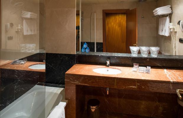 фотографии отеля Catalonia Diagonal Centro (ex. Gran Hotel Catalonia) изображение №23