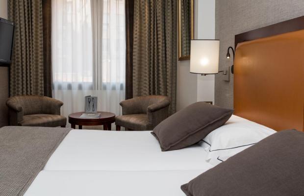 фотографии отеля Abba Balmoral Hotel изображение №31