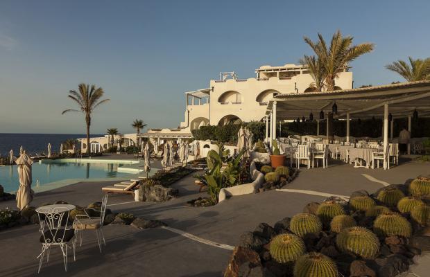 фотографии отеля Therasia Resort Sea and SPA изображение №75
