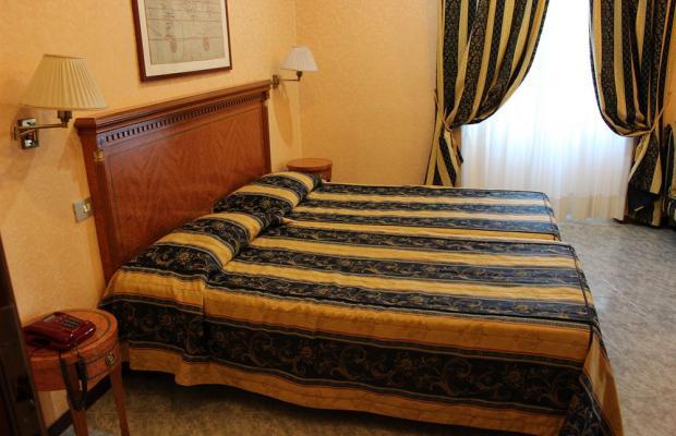 фотографии отеля Dependance Hotel Dei Consoli изображение №11
