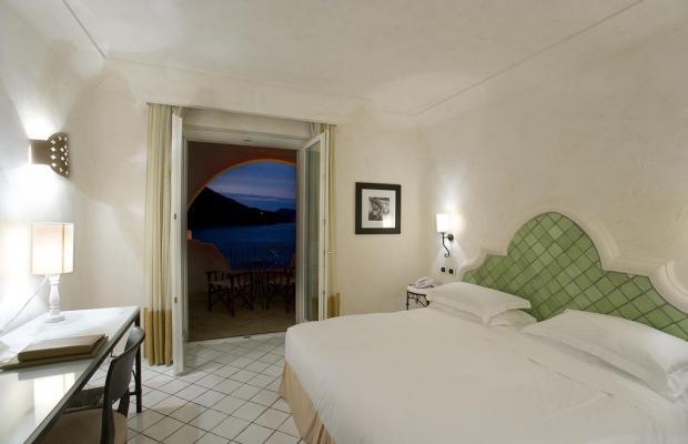 фотографии отеля Therasia Resort Sea and SPA изображение №31