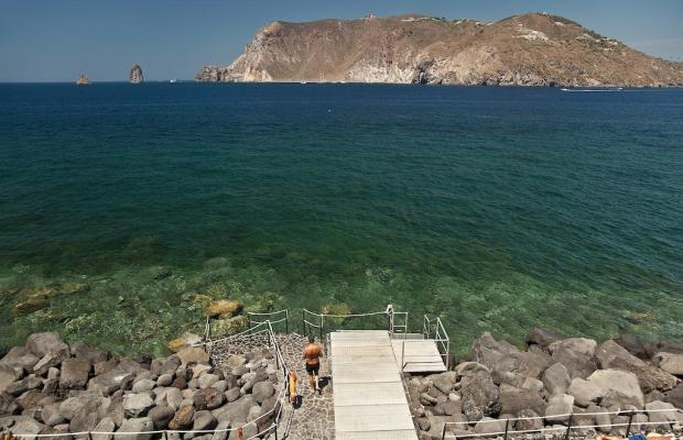 фото Therasia Resort Sea and SPA изображение №14