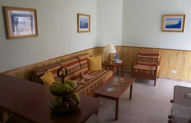 фото отеля Bungalows Castillo Playa изображение №5