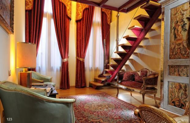 фото отеля Ca' Dell'Arte Suite изображение №17