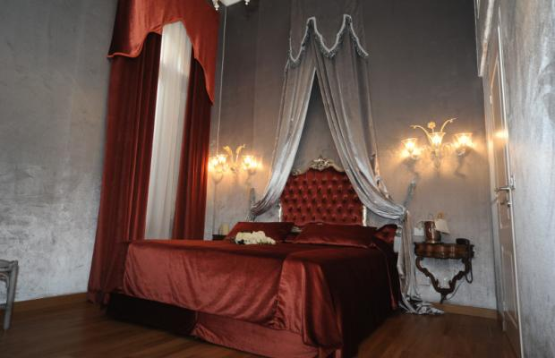 фотографии отеля Ca' Dell'Arte Suite изображение №7