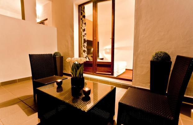 фото отеля Room Mate Leo изображение №17