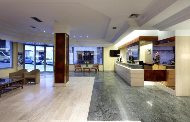 фотографии отеля Tryp Salamanca Centro Hotel изображение №27