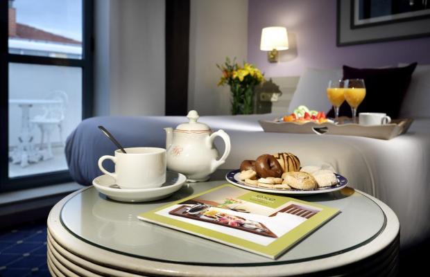 фото отеля Tryp Salamanca Centro Hotel изображение №9