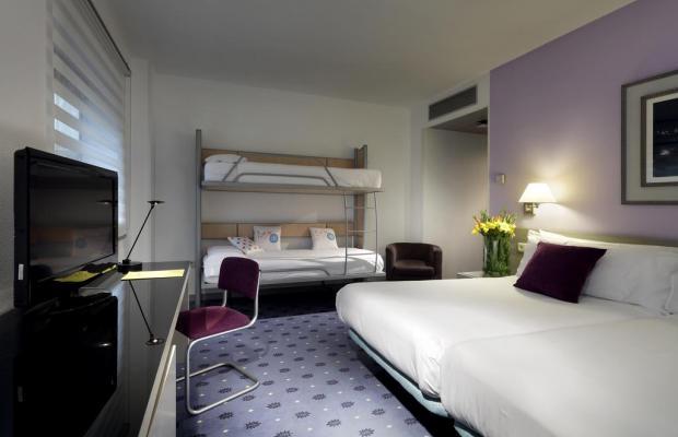 фотографии Tryp Salamanca Centro Hotel изображение №8