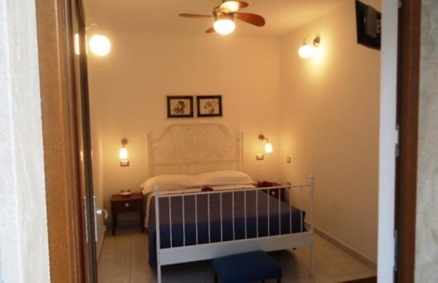 фотографии отеля Villa Dafne изображение №3