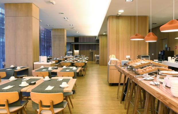 фото отеля Occidental Atenea Mar (ех. Barcelo Atenea Mar) изображение №17