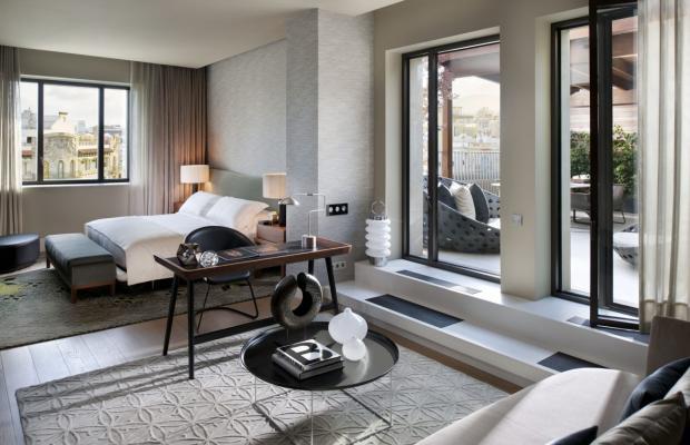 фото отеля Mandarin Oriental изображение №13