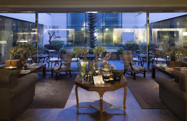 фотографии отеля Gran Hotel La Florida изображение №7
