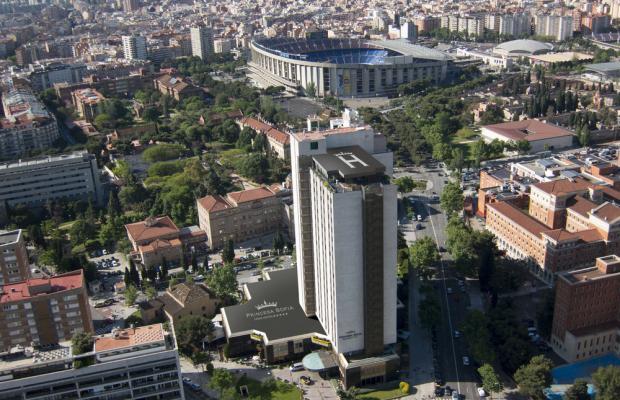 фотографии отеля Princesa Sofia Gran Hotel изображение №11