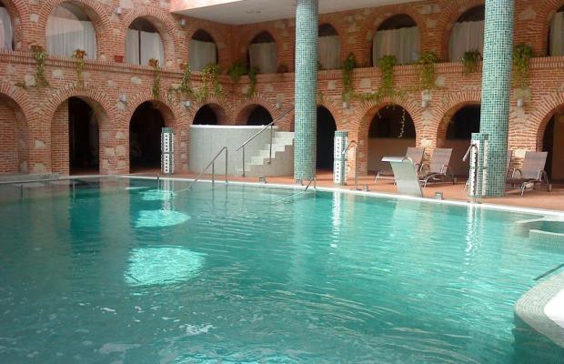 фотографии отеля Abadia de los Templarios Hotel Termal Villas изображение №31