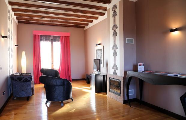 фотографии отеля Abadia de los Templarios Hotel Termal Villas изображение №23