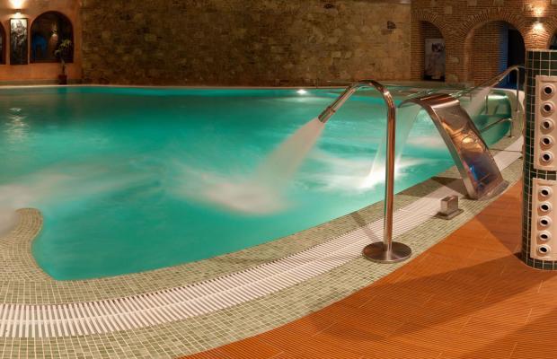 фотографии отеля Abadia de los Templarios Hotel Termal Villas изображение №3