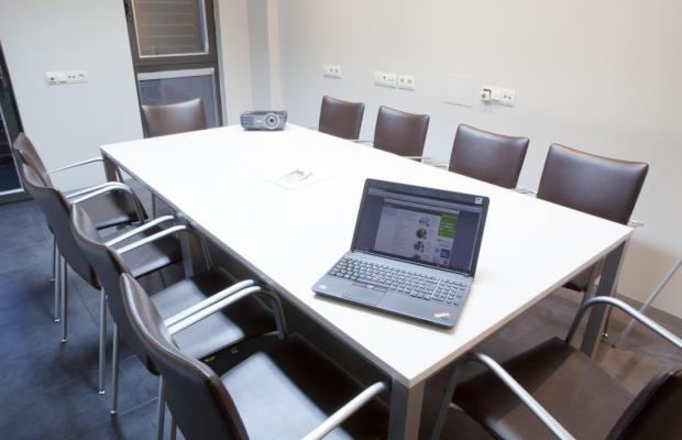 фотографии отеля Aparthotel BCN Montjuic изображение №39