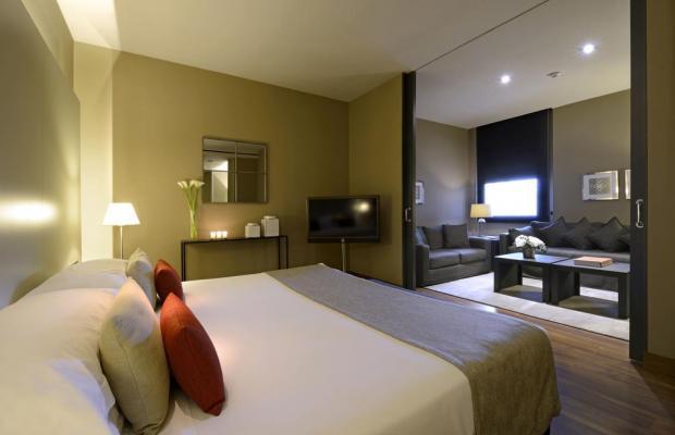 фото отеля Grand Hotel Central изображение №37