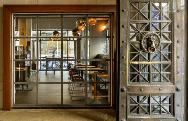 фотографии отеля Grand Hotel Central изображение №19