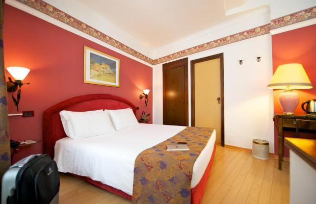 фото Qualys Hotel Royal Torino (ex. Mercure Torino Royal) изображение №22