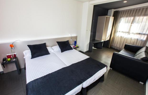 фотографии отеля Leonardo Boutique Hotel Barcelona Sagrada Familia (ex. Acta Ink 606) изображение №23