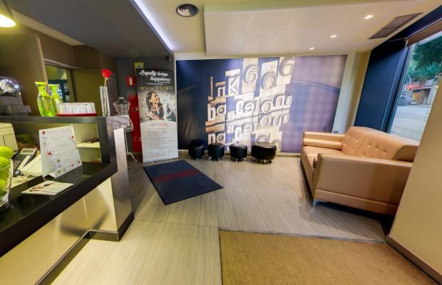 фото отеля Leonardo Boutique Hotel Barcelona Sagrada Familia (ex. Acta Ink 606) изображение №21