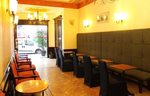 фото Ramblas Hotel  изображение №42