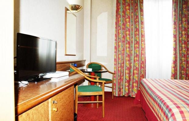 фото Meditur (ex. Idea Hotel Torino Moncalieri; Holiday Inn Turin South) изображение №10