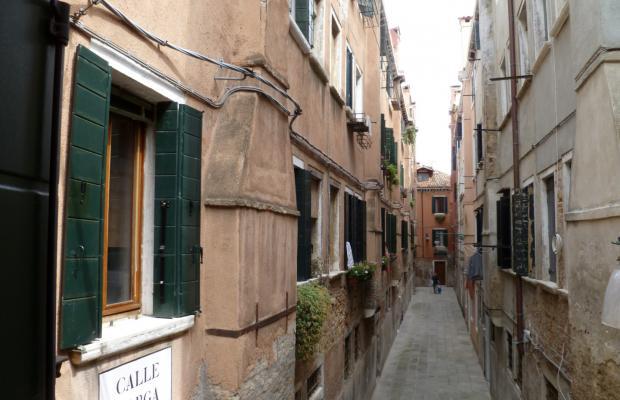 фотографии VeniceIN Apartments изображение №12