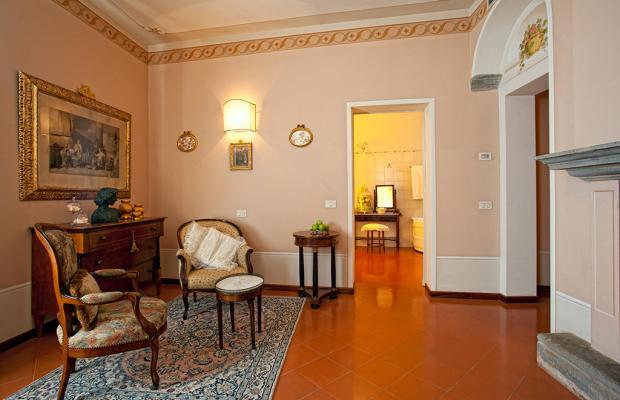 фотографии отеля Villa Marsili изображение №87