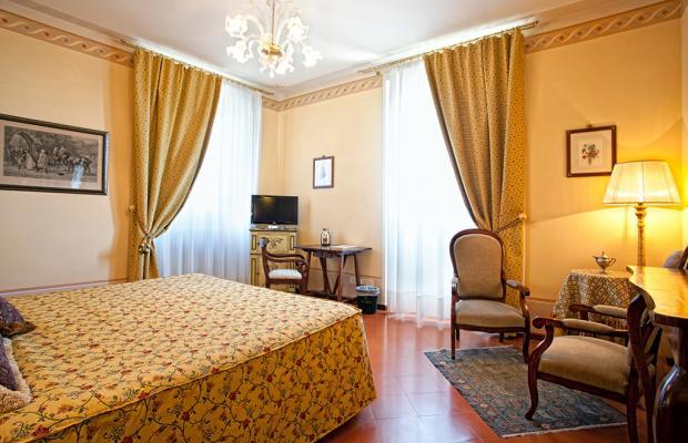 фото Villa Marsili изображение №82