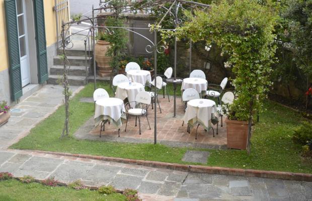 фотографии отеля Villa Marsili изображение №19
