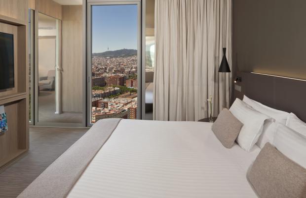фото отеля Melia Barcelona Sky изображение №65